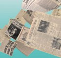Voorbeelden van Nederlandse historische kranten