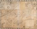 Kaart van graafschap Vlaanderen door Mercator Gerardus