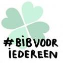 Campagnelogo #bibvooriedereen