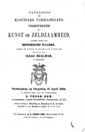 Titelblad Isaac Meuleman