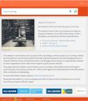 Afbeelding van de home page van Jesuit Armarium
