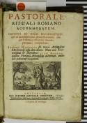 Titelpagina oude druk Erfgoedbibliotheek Hendrik Conscience