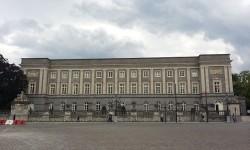 Het Paleis der Academiën