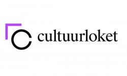 Logo van Cultuurloket