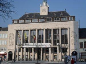 Stadhuis Turnhout