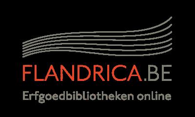 Logo Flandrica.be